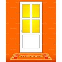 Opening Door Clipart | Free download best Opening Door ...