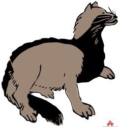 916x999 wild otter clipart design free clipart design download [ 916 x 999 Pixel ]