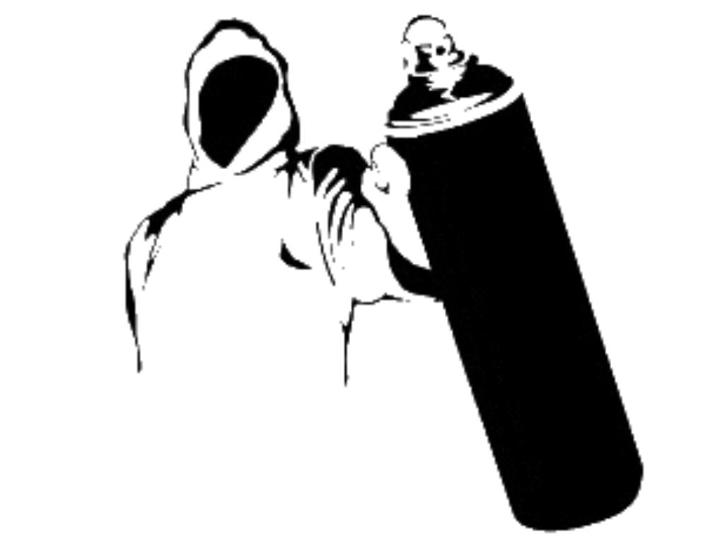 Paint Sprayer Clipart
