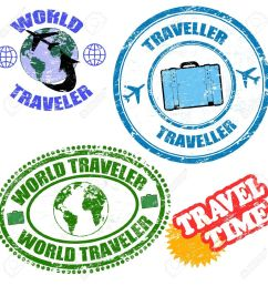 1300x1300 suitcase clipart travel stamp [ 1300 x 1300 Pixel ]