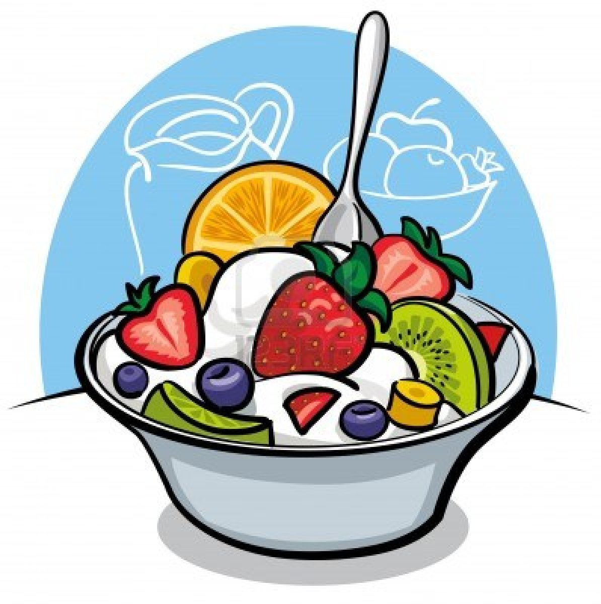 hight resolution of 1194x1200 salad bowl clipart clipart panda