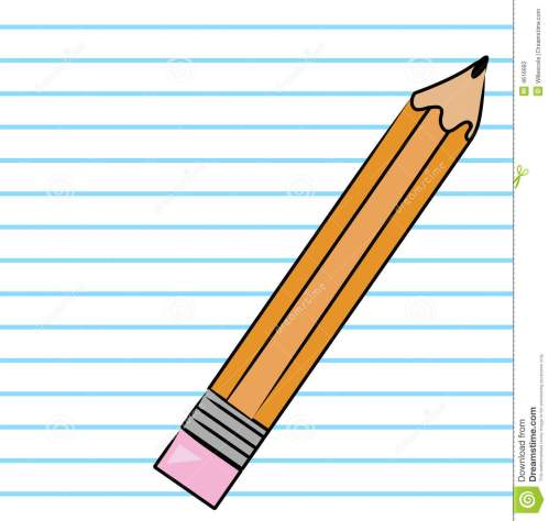 small resolution of 1370x1300 paper and pencil clipart