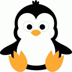 clipart penguins clipartmag