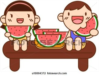 clipart eating fruit eat diet clipartmag