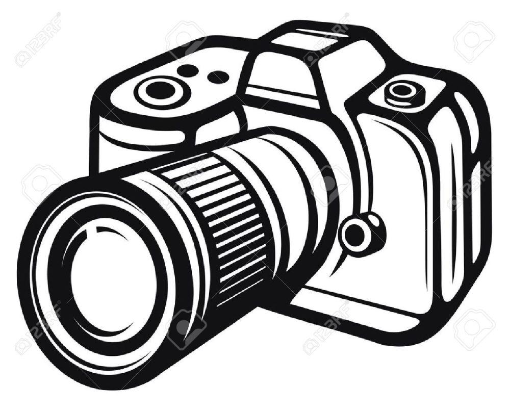 medium resolution of 1300x1051 photography clipart digital camera