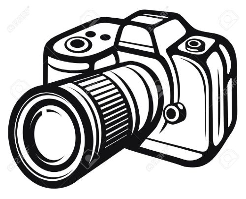 small resolution of 1300x1051 photography clipart digital camera