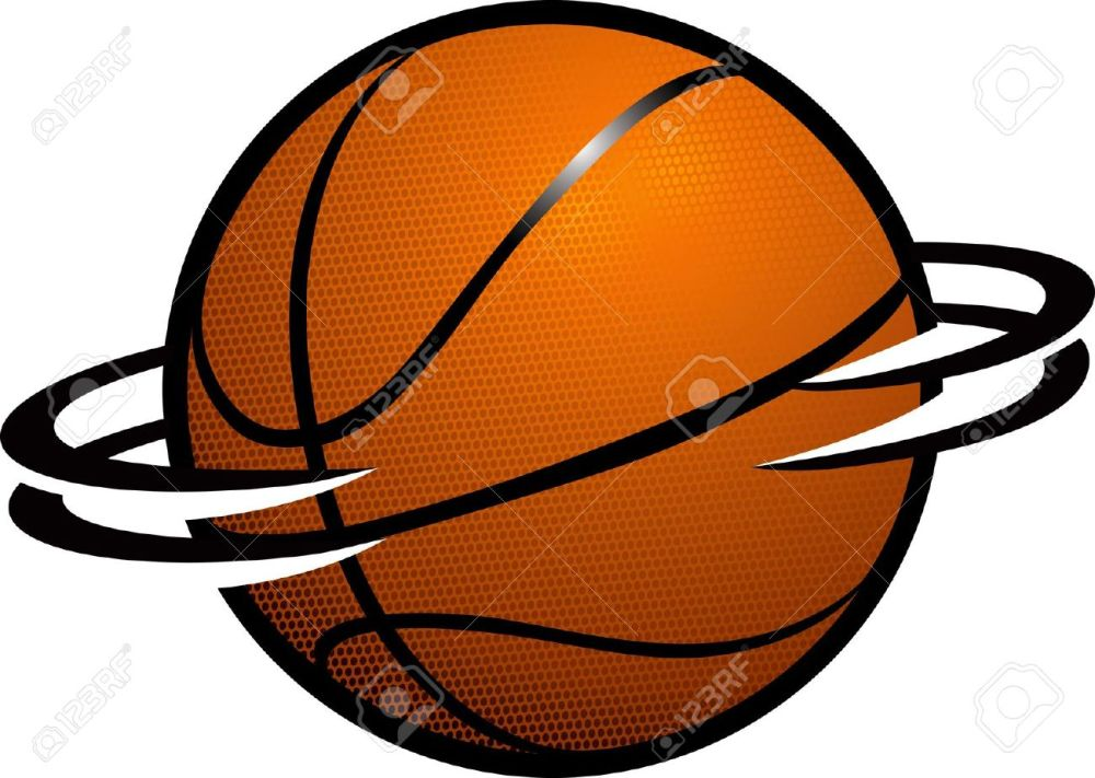 medium resolution of 1300x925 spin basketball clipart explore pictures