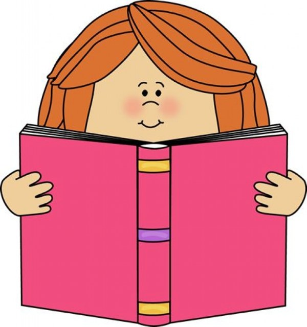 Books Clipart Free