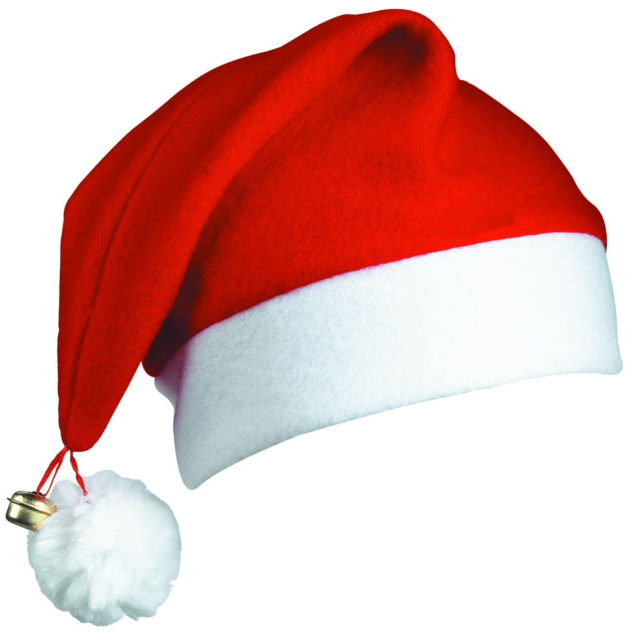 Picture Of A Santa Hat