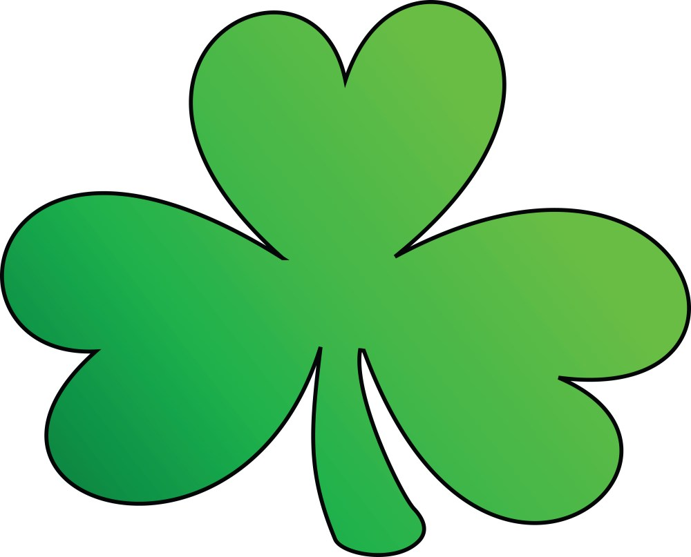 medium resolution of 4000x3230 clover shamrock clipart explore pictures