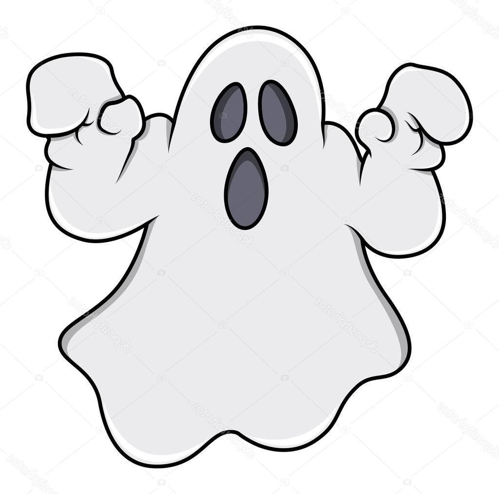 hight resolution of 1024x1014 best 15 stock illustration ghost trying to scare halloween image