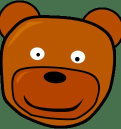 3333x3358 clip art teddybear head teddy clipart panda [ 3333 x 3358 Pixel ]