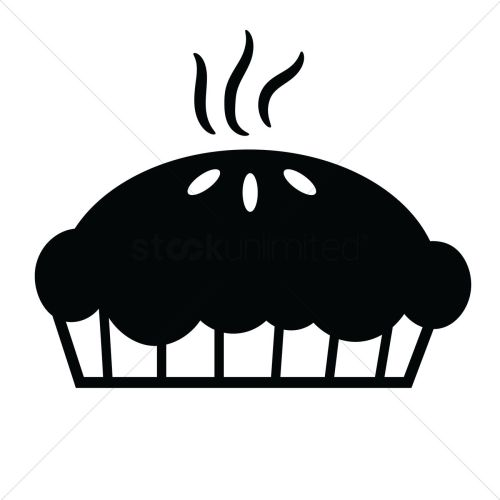 small resolution of 1300x1300 pie clipart silhouette