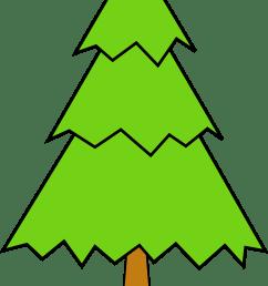 3333x4845 pine tree clipart animated [ 3333 x 4845 Pixel ]