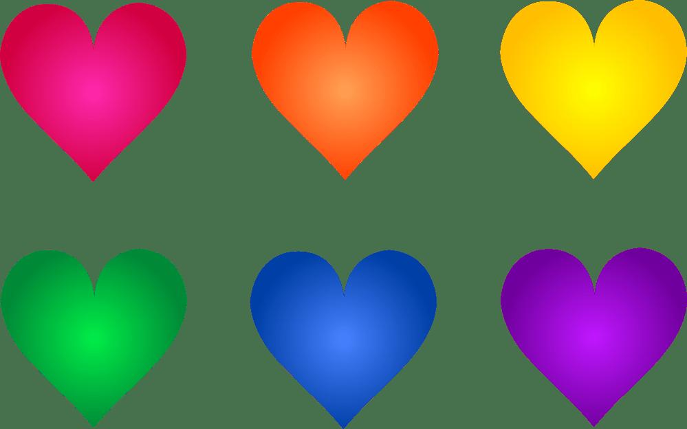 medium resolution of 5000x3122 valentine heart clip art free 2