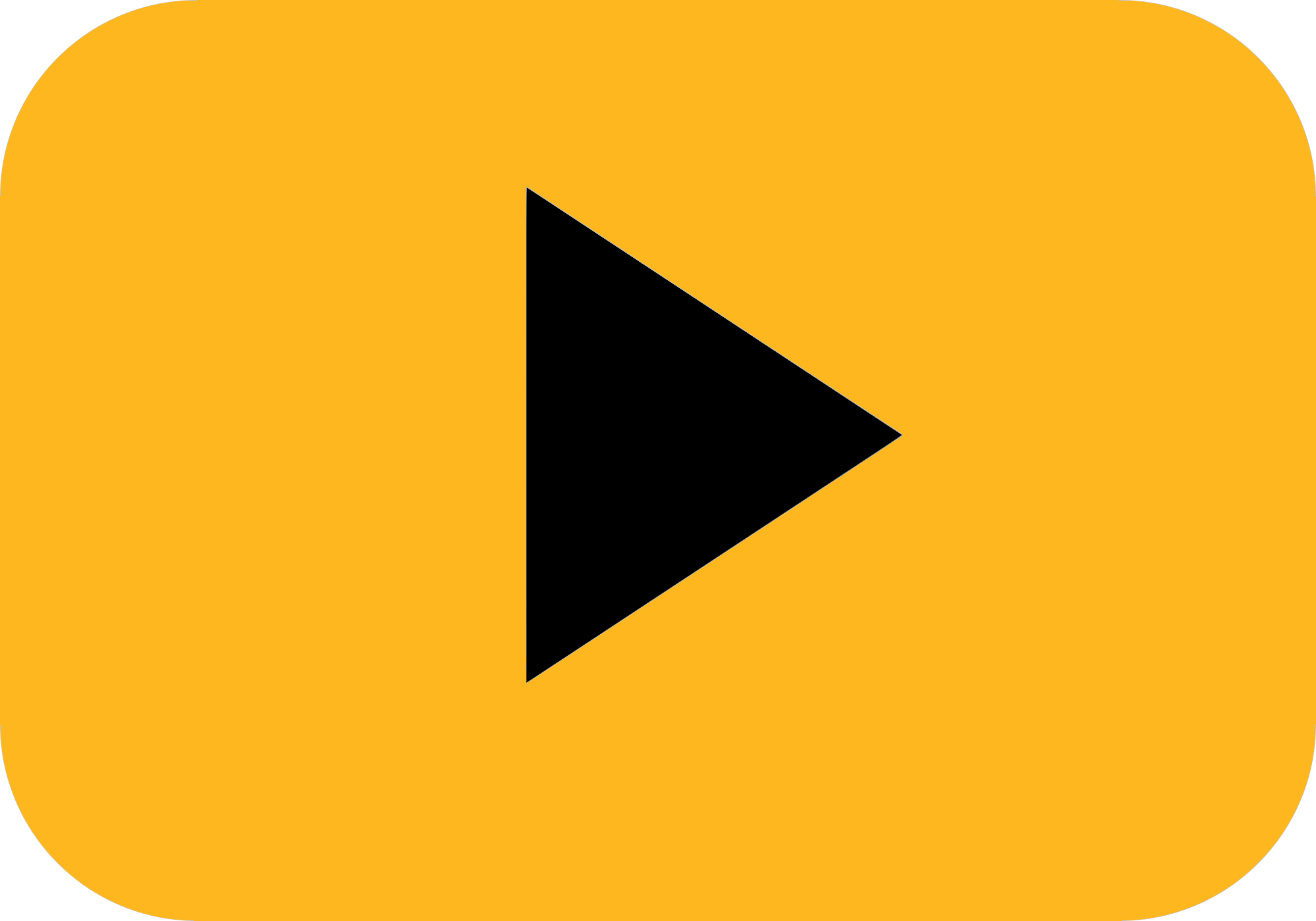 hight resolution of 2000x1400 fileyoutube wooden play button png