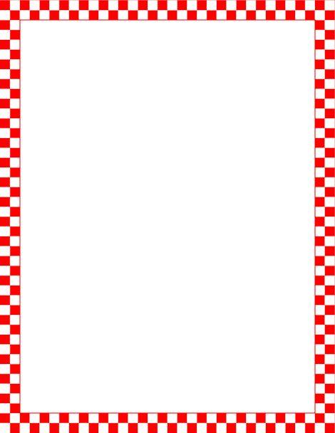 Popcorn Border Writing Paper Free download best Popcorn