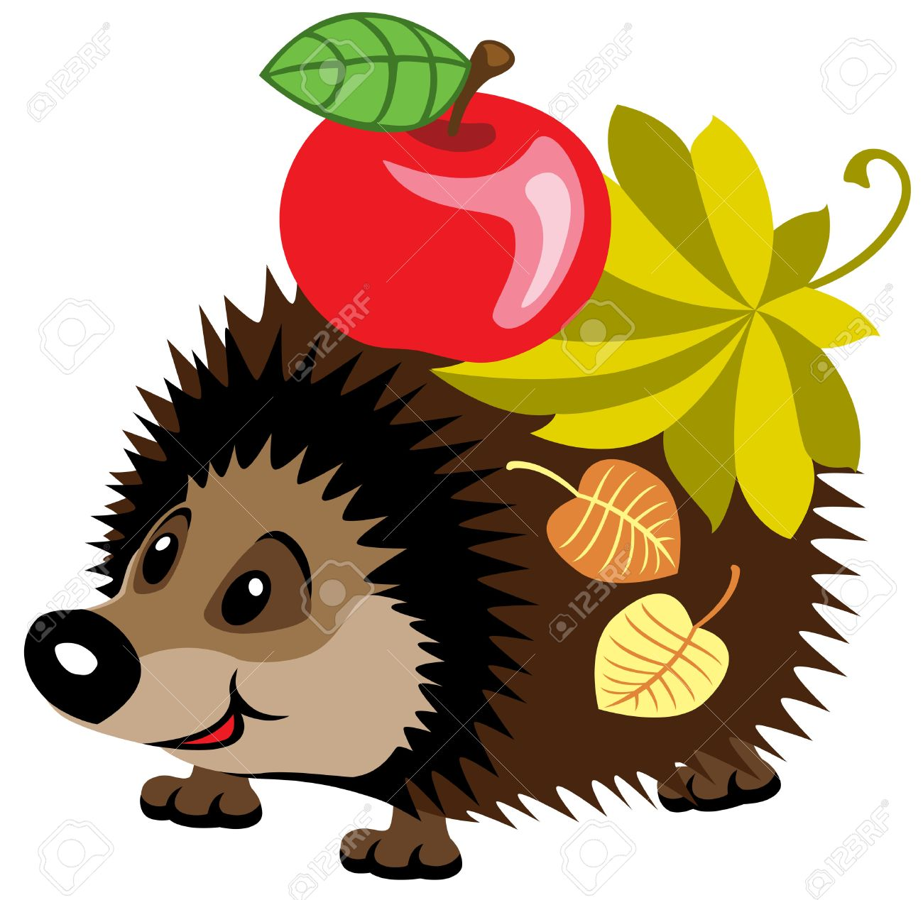hight resolution of 1300x1268 5 478 hedgehog cartoon stock illustrations cliparts and royalty