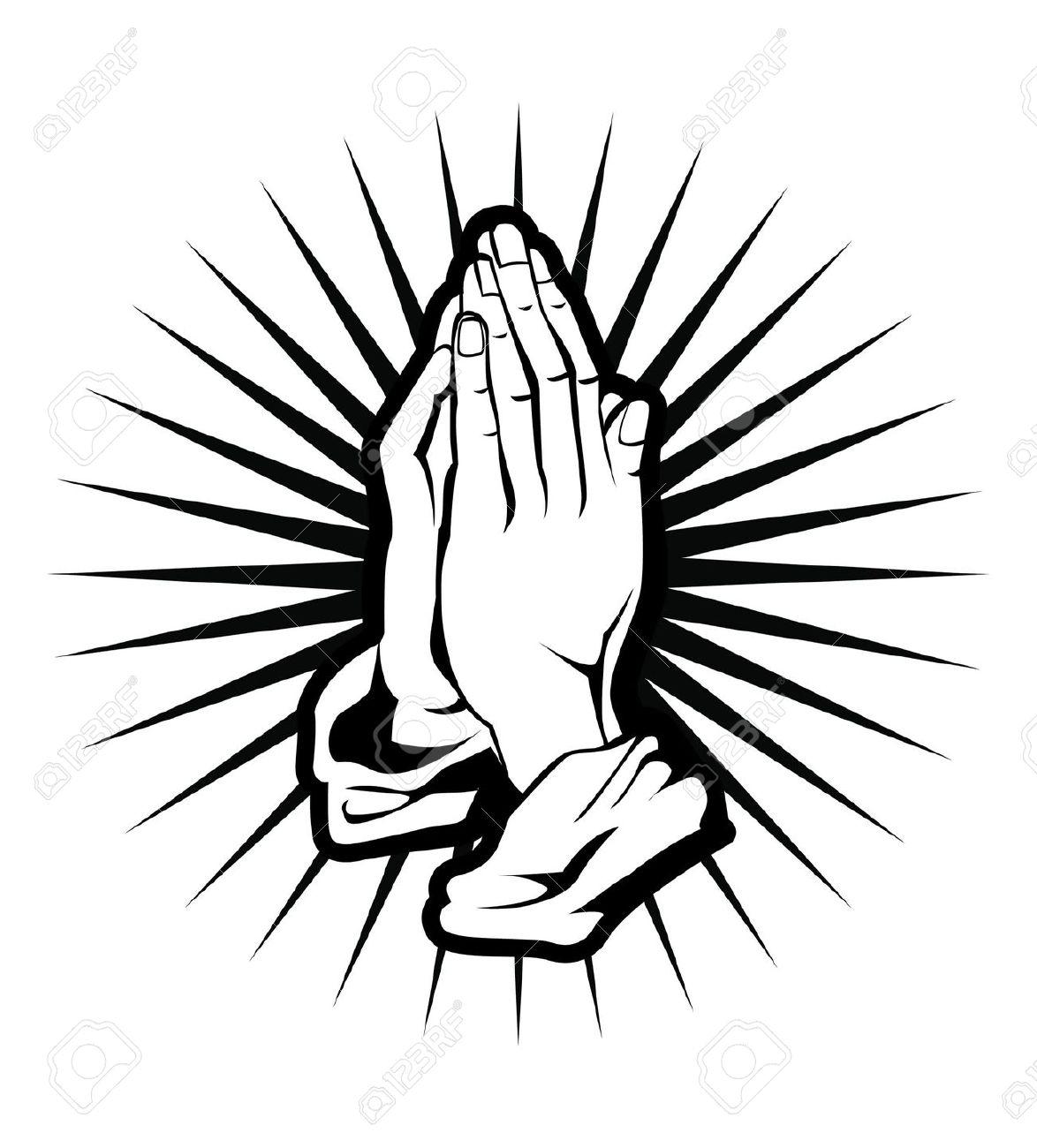 Prayer Hands Images