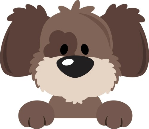 small resolution of 1280x1115 puppy dog clip art pinteres