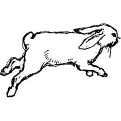 rabbit clipart wabbit clip cliparts clipartmag library