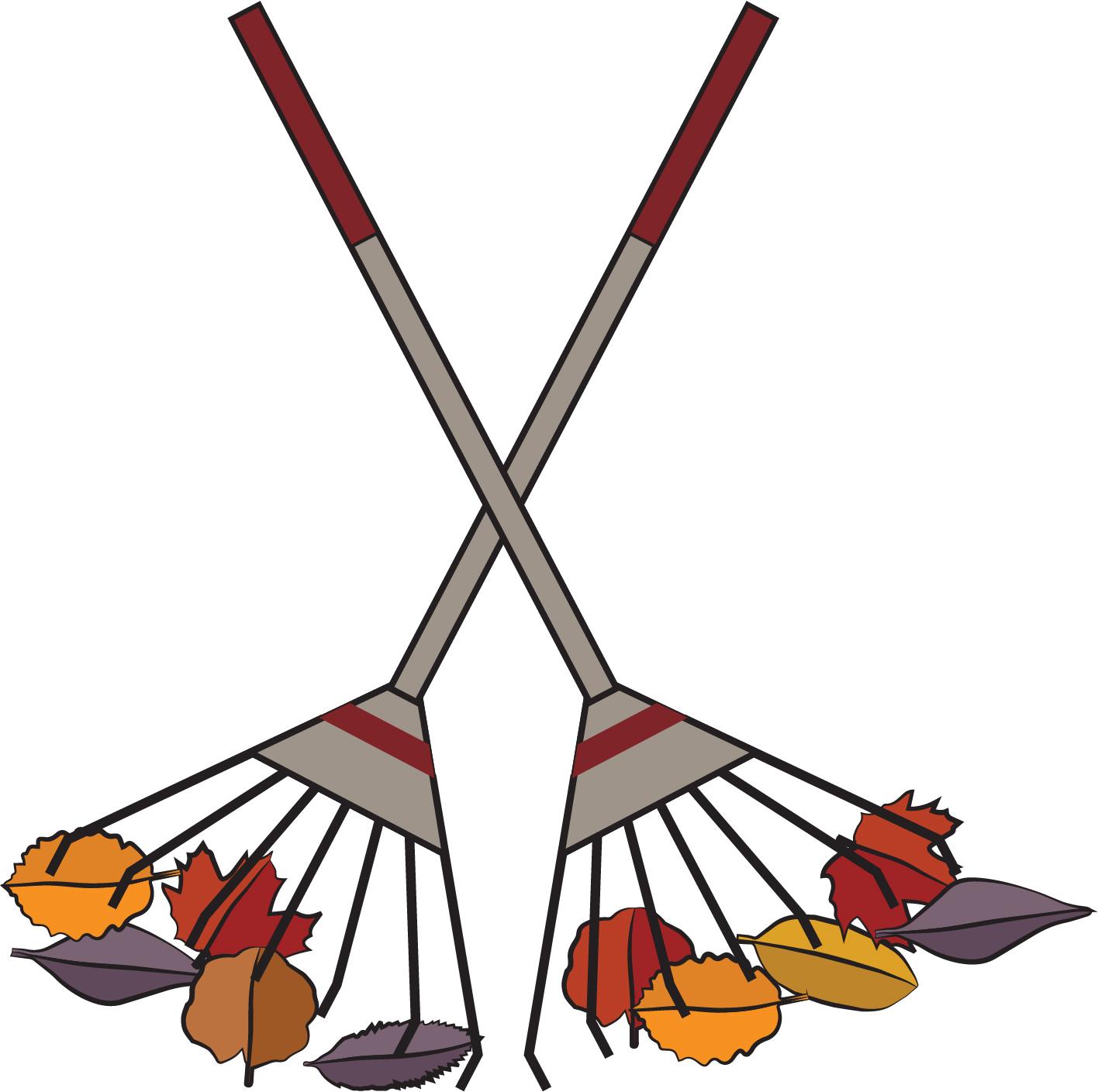 hight resolution of 1416x1409 raking leaves clipart yard rakes clipart autumn clipart fall
