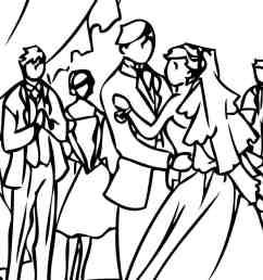 1007x1304 bride wedding reception dancing clipart s free download clip art [ 1007 x 1304 Pixel ]