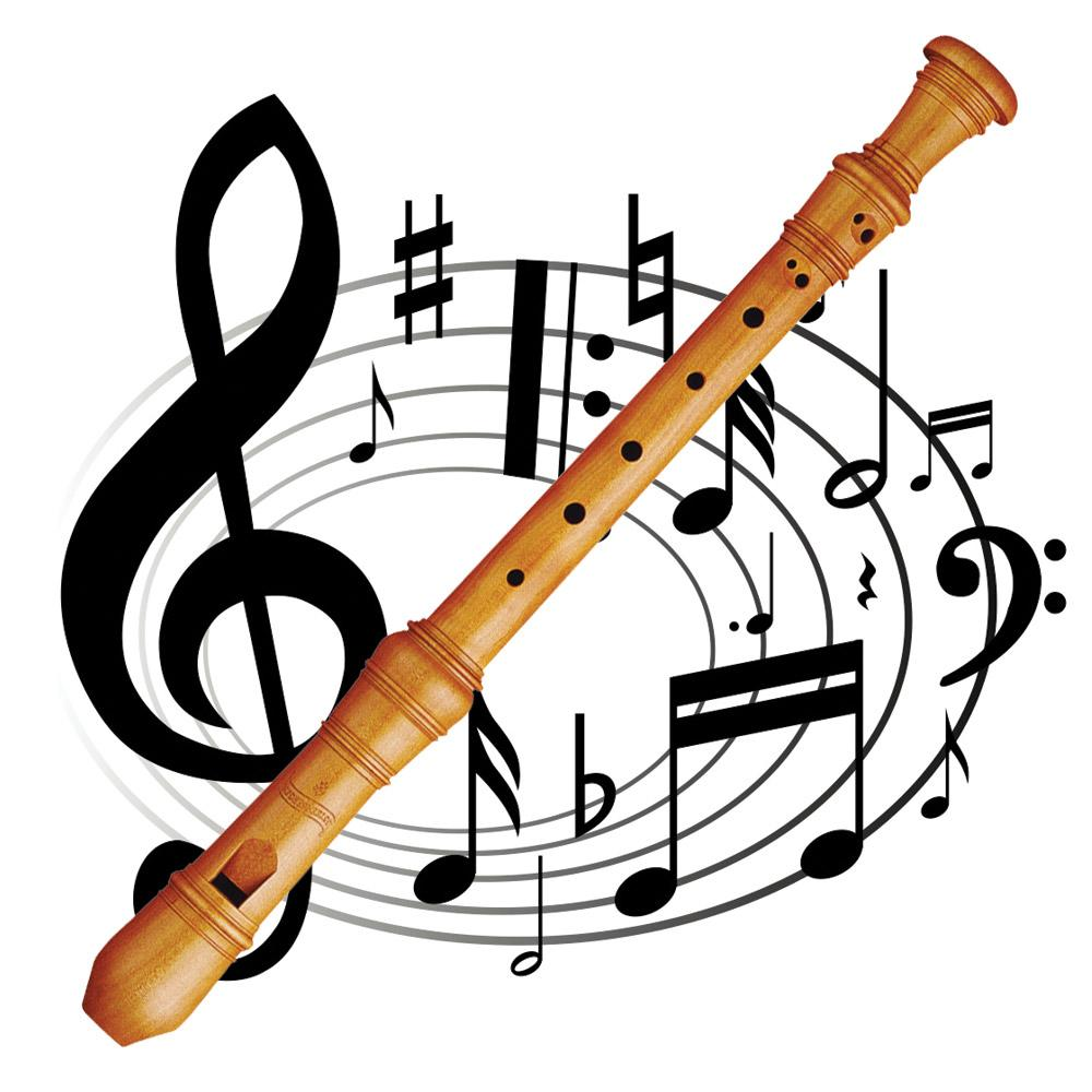 Instrument Another Name Recorder Music