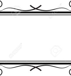 1300x703 rectangle frame royalty free cliparts vectors and stock [ 1300 x 703 Pixel ]