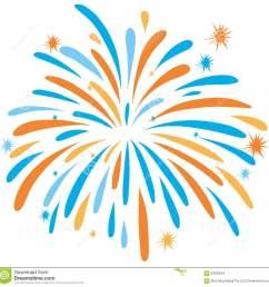 1300x1316 fireworks clipart orange [ 1300 x 1316 Pixel ]