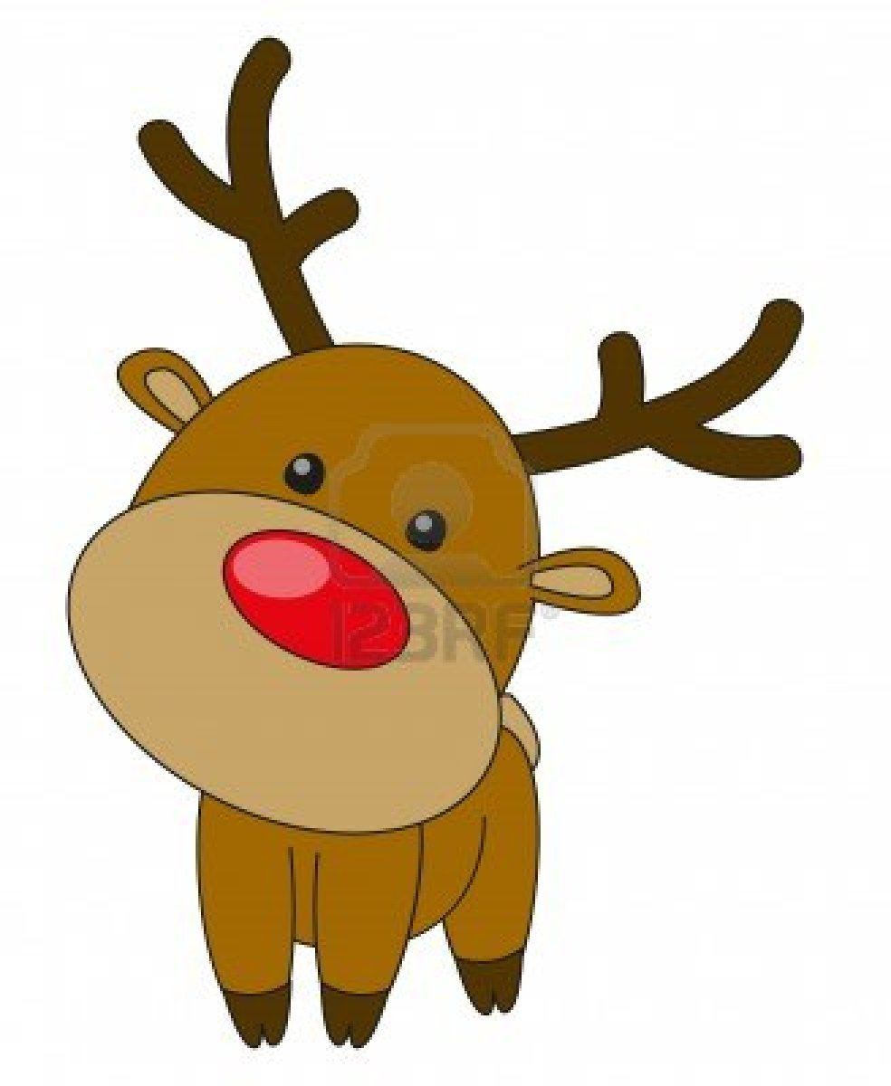 hight resolution of 984x1200 cute baby reindeer clipart 2208341