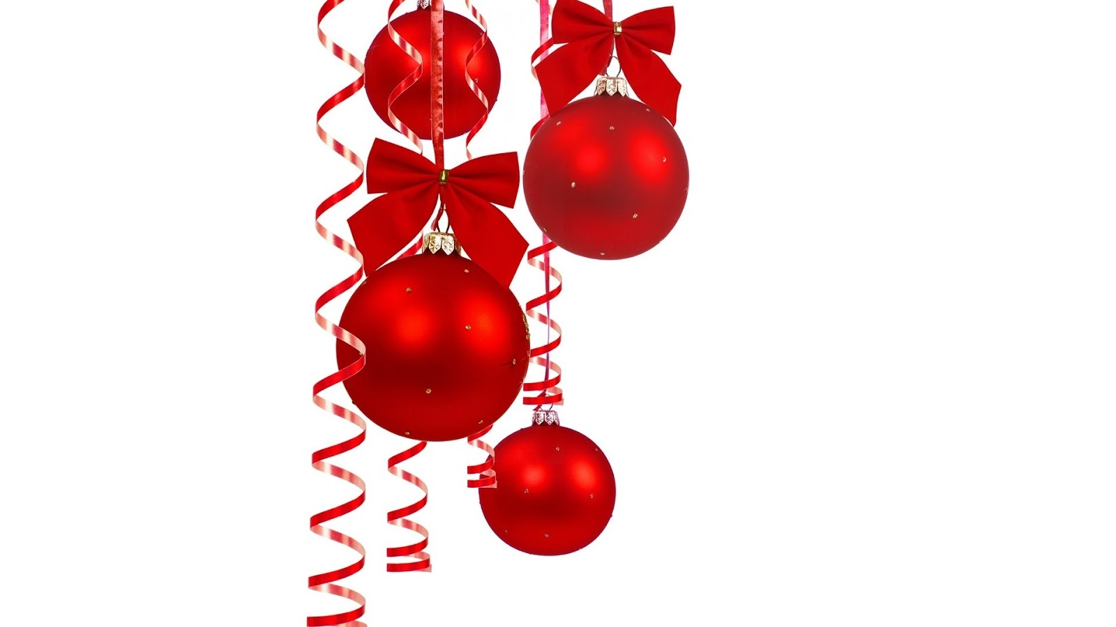 hight resolution of 1600x900 christmas ornament border clipart happy holidays