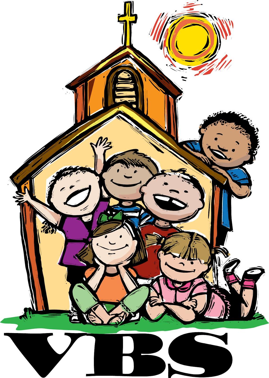 Religious Education Clipart