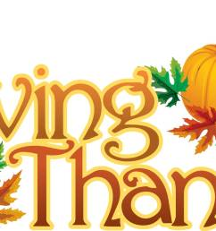 1800x986 thanksgiving clip art give thanks happy thanksgiving [ 1800 x 986 Pixel ]