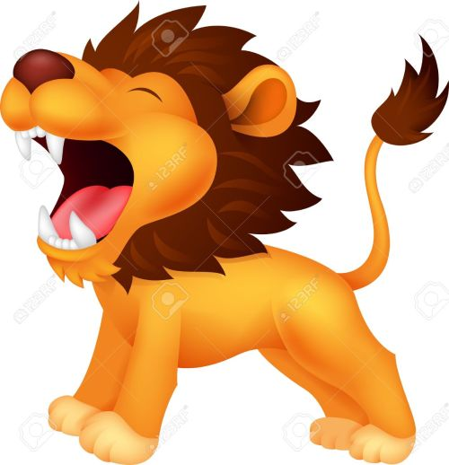 small resolution of 1253x1300 mufasa clipart fierce lion
