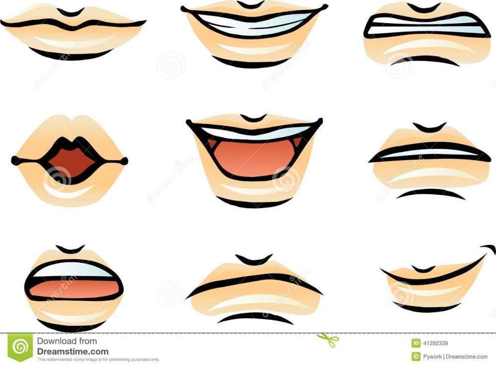 medium resolution of 1300x962 man clipart lip