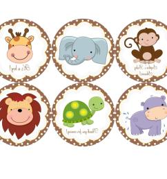 1500x1166 unique jungle baby shower clip art pictures free vector art [ 1500 x 1166 Pixel ]