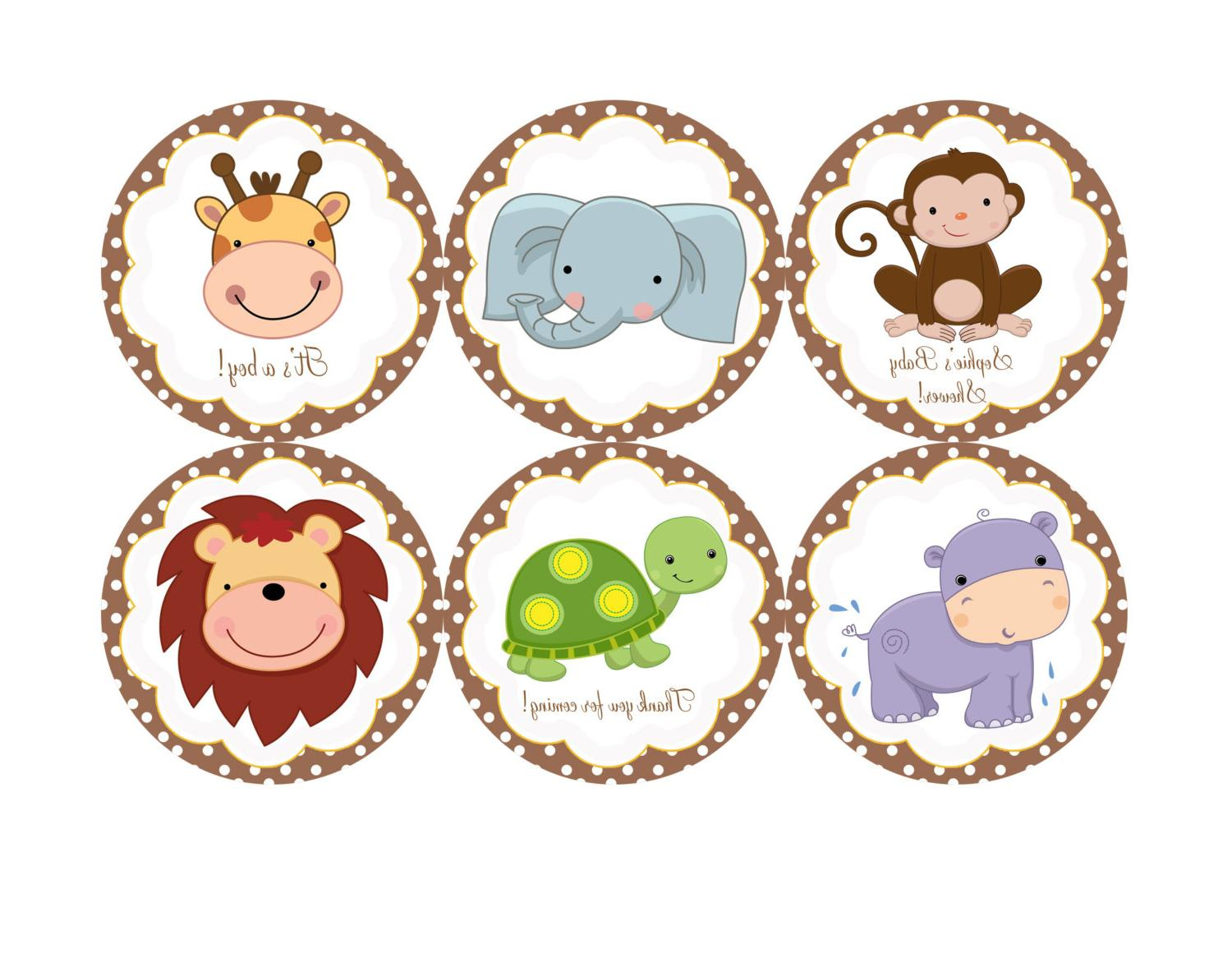 hight resolution of 1500x1166 unique jungle baby shower clip art pictures free vector art