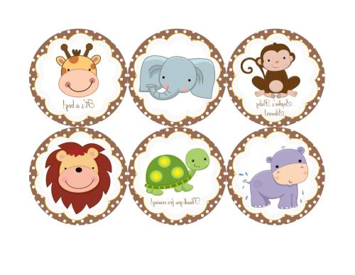 small resolution of 1500x1166 unique jungle baby shower clip art pictures free vector art