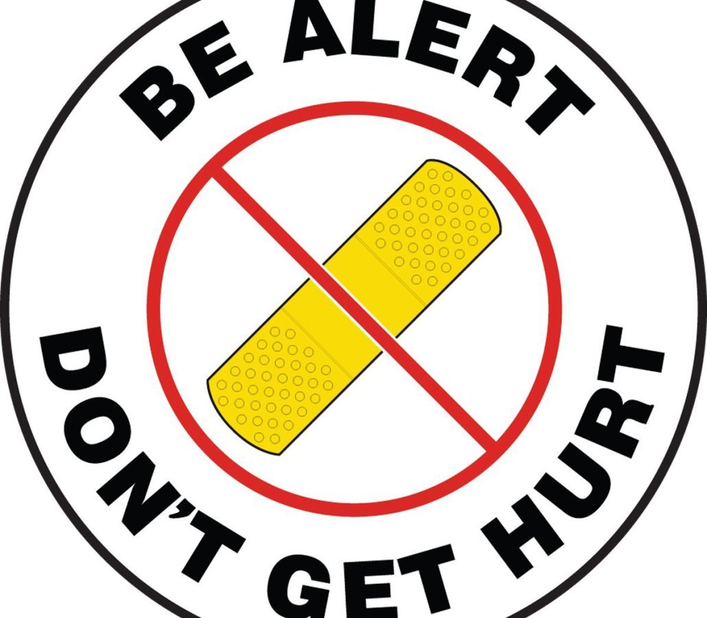 Collection Of Safety Clipart