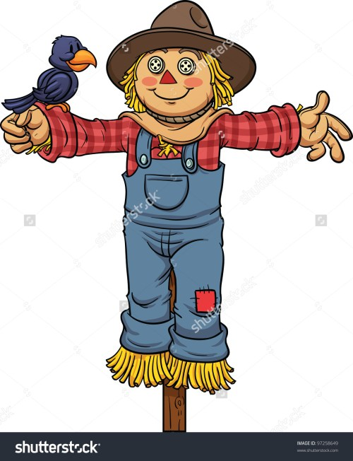 small resolution of 1226x1600 cartoon scarecrow clipart explore pictures