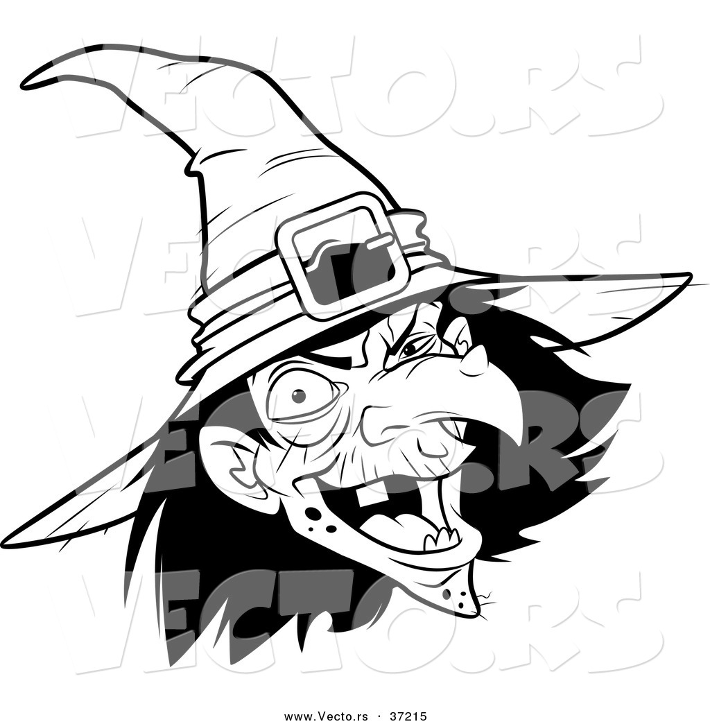 Scary Witches Pictures