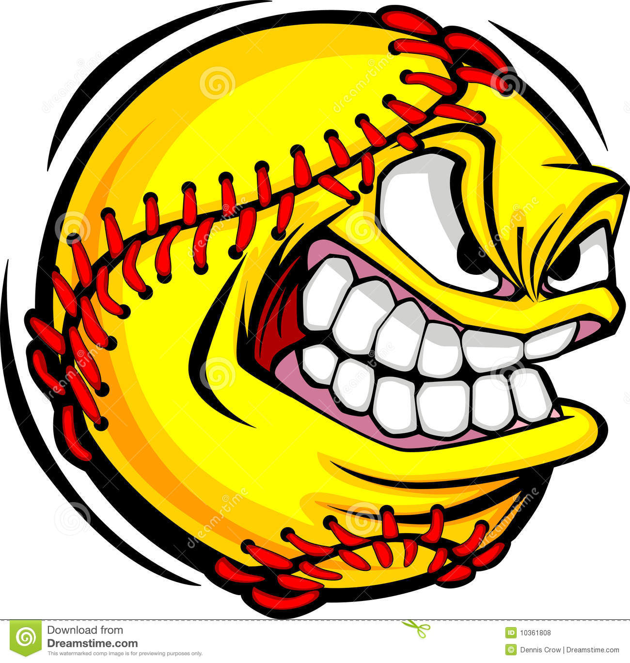 hight resolution of 1300x1368 face clipart softball