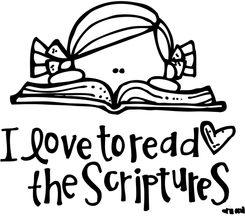 small resolution of 1600x1416 i love to read the scriptures lds