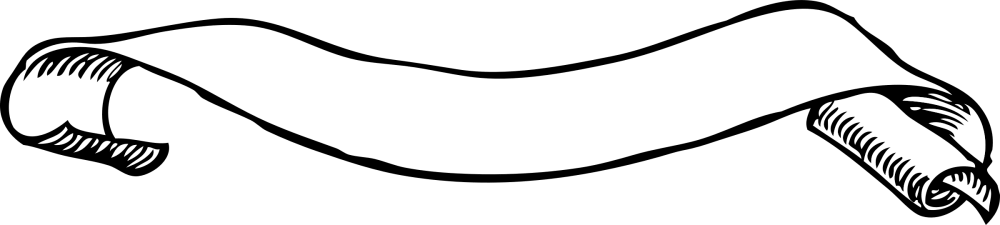 medium resolution of 2400x540 scroll clipart title