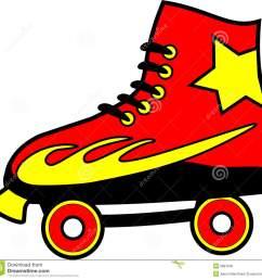 1300x1250 shoe clipart roller skating [ 1300 x 1250 Pixel ]