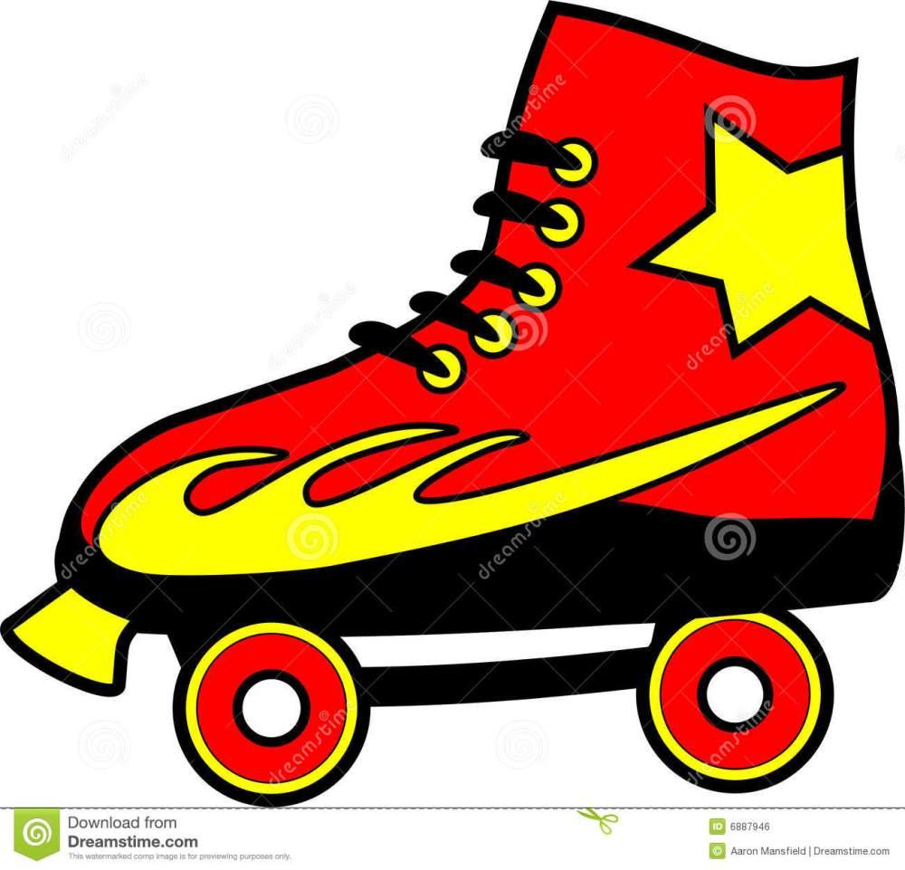 medium resolution of 1300x1250 shoe clipart roller skating