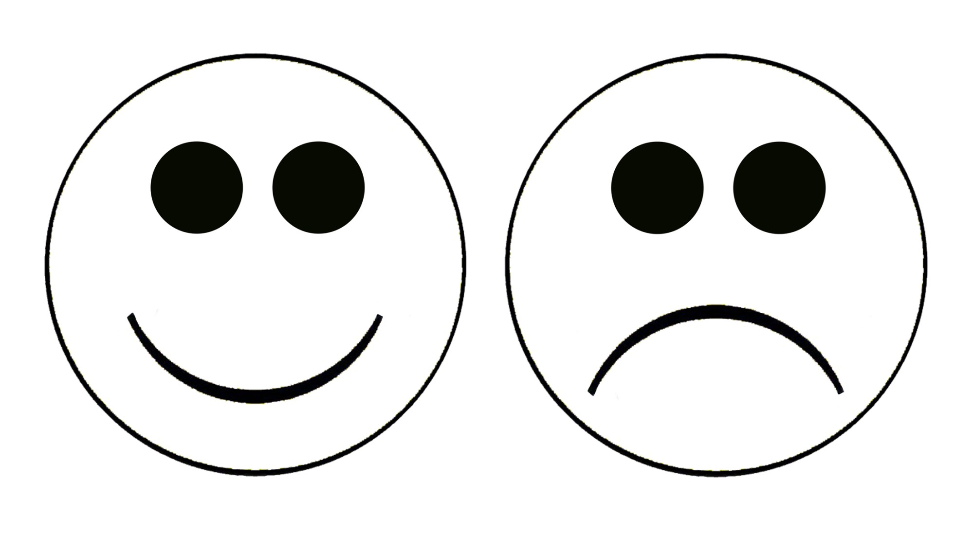 hight resolution of 2192x1206 smile clipart happy face symbol