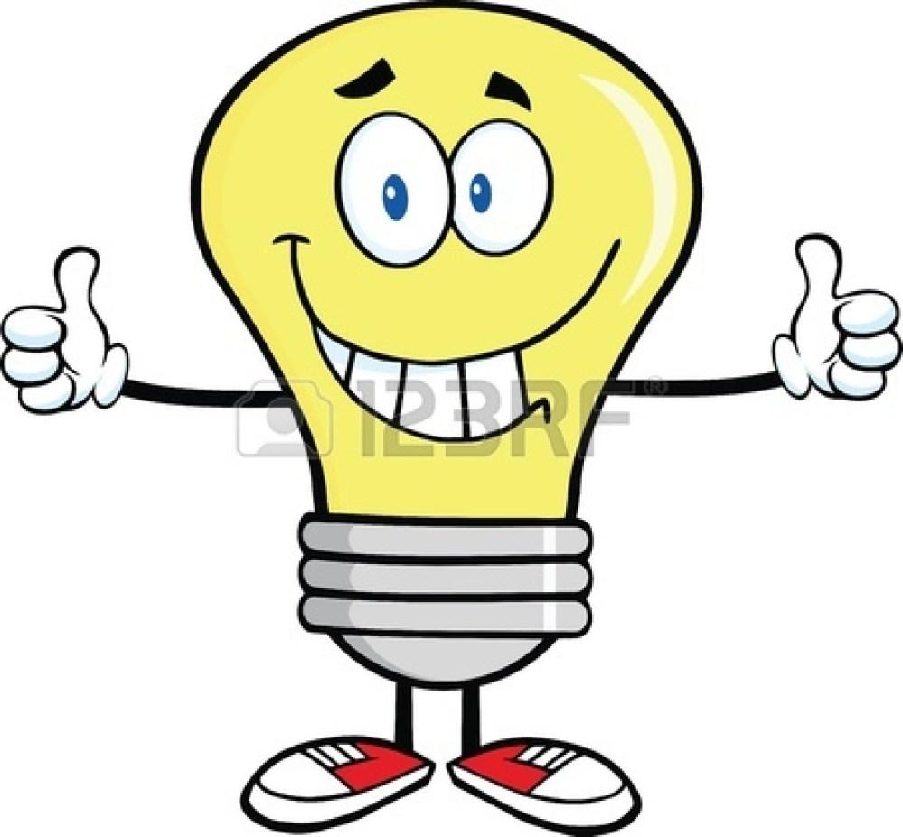 medium resolution of 1350x1251 light bulb clipart smiley