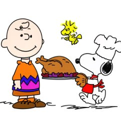 3000x3000 snoopy thanksgiving free clip art [ 3000 x 3000 Pixel ]
